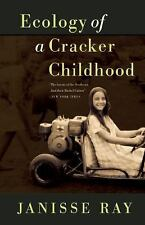 Ecology of a Cracker Childhood (Paperback or Softback)