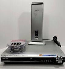Samsung Ht-Ds690 5 Dvd Disc Player 520W 5.1 Surround Receiver with Wireless Amp
