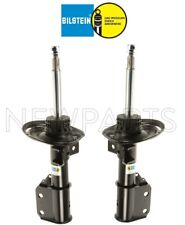 For Mercedes W204 C300 C350 with Code 486 Pair Front Struts Bilstein B4 TC