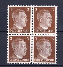 German Stamp Blocks