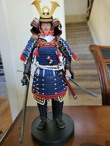 Perfect Coomodel Se021 1/6 Empires Series Oda Nobunaga Standard Edition