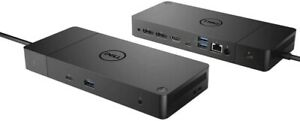 ✨Dell WD19TB Thunderbolt 3 Docking Station with 180W AC Power Adapter 130W Power