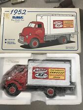 Vintage 1952 GMC TRUE VALUE HARDWARE Truck Diecast Collectable, First Gear NIB