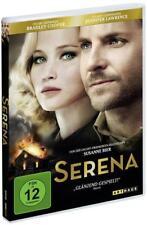 Serena - Bradley Cooper - Jennifer Lawrence - DVD
