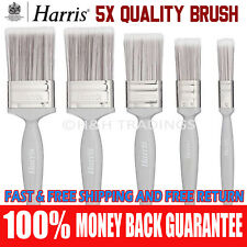 Harris Paint Brushes Set 5,3,2 PCS Walls & Ceilings Brush Professional Painter