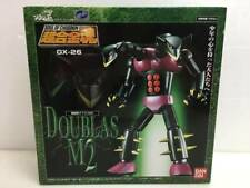 Soul of Chogokin GX-26 Doublas M2 from Japan