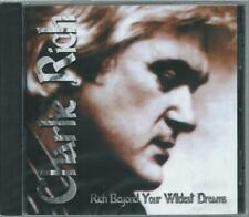 CD: Charlie Rich:Rich beyond your wildest dreams:Dressed To Kill:2000: 16 Tracks