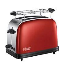 Russell Hobbs 23330-56 tostadora llama rojo Compact