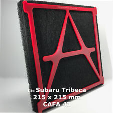 CABIN AIR FILTER suits SUBARU TRIBECA 2006-2018 BREATHE CLEANEST AIR POSSIBLE
