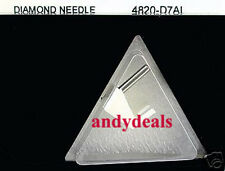 NEW IN BOX NEEDLE STYLUS FOR STANTON 500 D5107, D50,500EL, RS500DJ 4820-D7AL 820