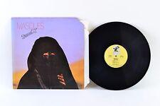 "Brand X – Masques – 12"" Vinyl LP – PB 9829"