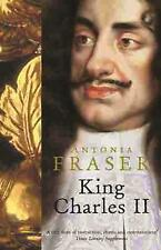 King Charles II by Antonia Fraser (Paperback, 2002)