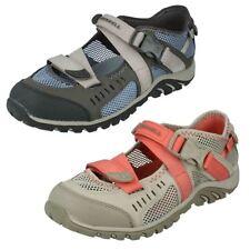 Merrell Textile Sandals & Beach Shoes for Women