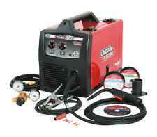 Lincoln Electric Pro MIG 180 Wire Feed Welder K2481-1