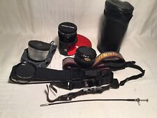 Photography Lot Of Misc. Items, VGC , See Photos ,