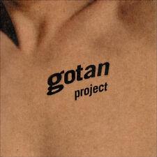 GOTAN PROJECT - La Revancha del Tango (Vinyl 2LP) 2012 BXL40148 - NEW / SEALED