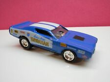 1971 Dodge Hemi Charger Custom -  1/64 Scale Limited Edition