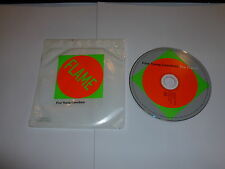 FINE YOUNG CANNIBALS - The Flame - 1996 UK 2-track CD single