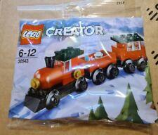 30543 LEGO Creator Christmas Train 30543 Polybag BNIB