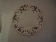 Minton Ancestral Pattern Dinner Plate