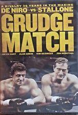 Grudge Match    DVD & DIGITAL   LIKE NEW