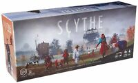 Scythe: Invaders from Afar Board Game SEALED UNOPENED FREE SHIPPING