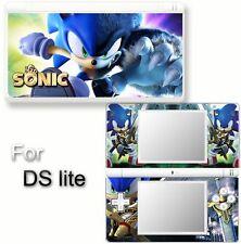 Sonic SKIN SKINS DECAL STICKER for Nintendo DS Lite #2