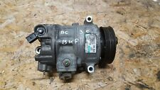 VW PASSAT B6 3C AIR CON COMPRESSOR PUMP 1K0820859F
