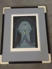 "ERTE (ROMAIN DE TIRTOFF) HAND-SIGNED SERIGRAPH OF ""LOVERS AND IDOL"" 1980"
