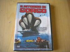 Il ritorno di Gorgo kennedy mizuno sahara simon wem DVD fantascienza italiano