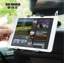 360° Car Back Seat Headrest Tablet Holder Mount For iPad 2 3 4 Mini 1 Air 2 Pro