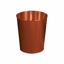 SupaHome Office Home Copper Waste Bin