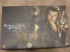 Hot Toys MMS139 Resident Evil Afterlife Alice Milla Jovovich NEW US Seller