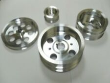 Ralco RZ 914129 Performance Pulleys fit Toyota Carina 94-96 1.8L 7A-FE Engine  A