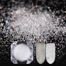 Magic Shell Powder Shining Ultra-thin Colorful Nail Glitter Dust BORN PRETTY