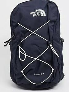 The North Face Jester Backpack - New, Navy
