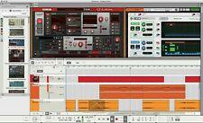 Propellerhead Reason 11 Lite DAW Programm Musik VST Software
