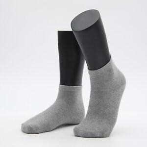 IISER Quarter Crew Socks 3 Pack