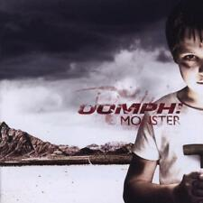 Oomph! - Monster!