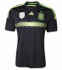 adidas Spain Away Football Shirts (National Teams)