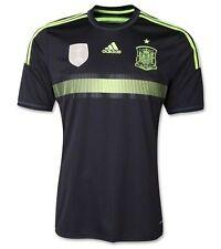 Spain Away Football Shirts (National Teams)