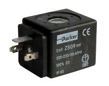 Magnetspule Parker 240V 60Hz 9W