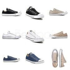 Converse Chuck Taylor All Star Slip On - Unisex Men's Women's Casual Shoe