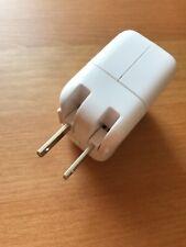 Genuine Apple A1357 USB Power AC Adapter  iPhone iPad US Japan Plug 10W