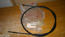 YW100 BOOSTER YW 100 E/T Rear Brake Cable New Yamaha Genuine Part 4VP-F6351-01