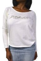HERRLICHER Sweater FREYJA Pullover S5722 Chalk Offwhite Creme  NEU