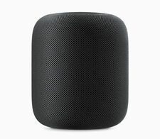 Apple HomePod Space Grey Voice Assistants