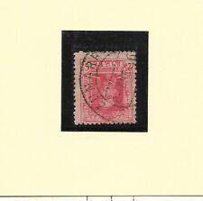 España Monarquia Obliteración Zumarraga año 1922-30 (ET-76)