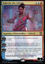 Saheeli, the Gifted FOIL | NM/M | Commander 2018 | Magic MTG