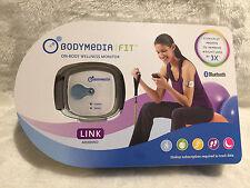 BodyMedia Fit Link Armband (100768) Wellness Monitor